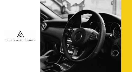 Your Favourite Story Completes a Successful Analytics Migration for a Luxury Vehicle Manufacturer