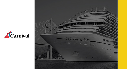 How Carnival Corporation Made a Smooth Transition from DTM to Launch with ObservePoint