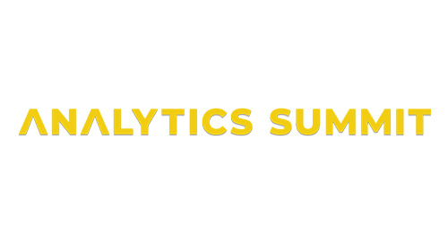 Charles Farina, Manager, Digital Analytics at Analytics Pros, to Present at Analytics Summit