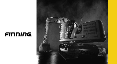 Finning Automates QA for Efficient and Secure Technology Deployment