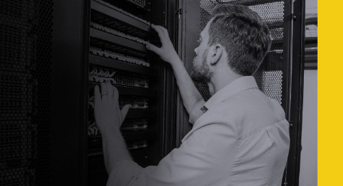 Global IT Solutions Company Uses Test Automation to Optimize Their Website
