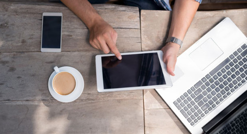 The Value of Cross-Device Analytics in a Multi-Device World