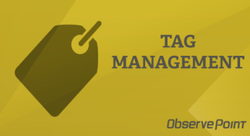 What Are Website Tags? [Tag Management 101]