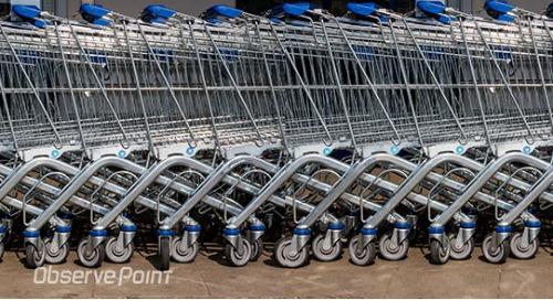 Digital Data Inflation in Retail Websites