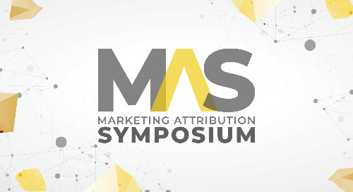 7 Key Takeaways from the 2020 Marketing Attribution Symposium