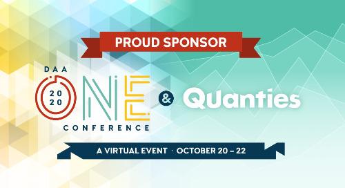 ObservePoint to Sponsor Digital Analytics Association's OneConference 2020