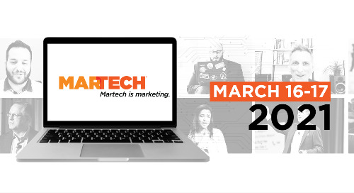 ObservePoint to Sponsor Spring 2021 Virtual MarTech