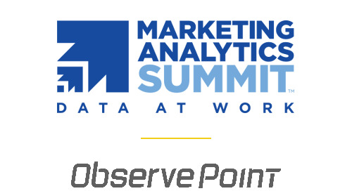 ObservePoint to Present at the 2021 Virtual Marketing Analytics Summit