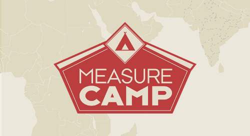 ObservePoint to be a Gold Sponsor at Virtual MeasureCamp Europe