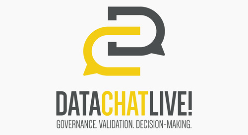 ObservePoint to Host DataChat Live with Guest Jason Thompson