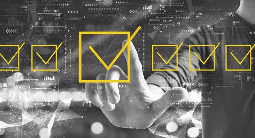 6-Step Web Analytics Audit Checklist