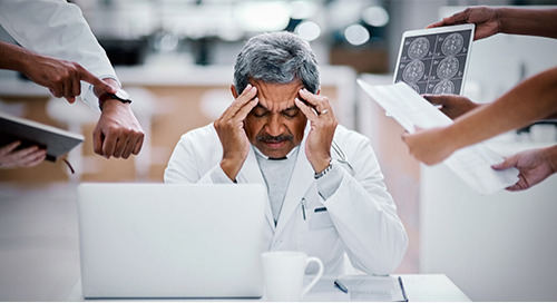 From one doctor to another: here's what you can do about burnout