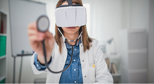 Overcoming barriers to virtual care adoption can help you connect with your patients