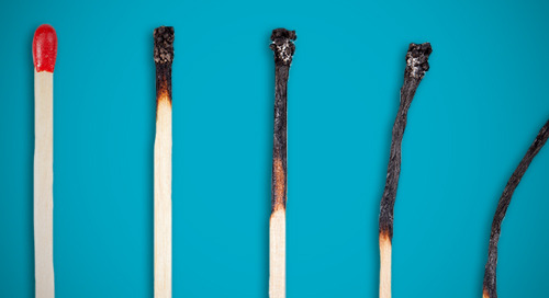 Burnout triggers: What's outside, what's inside and what's unavoidable?