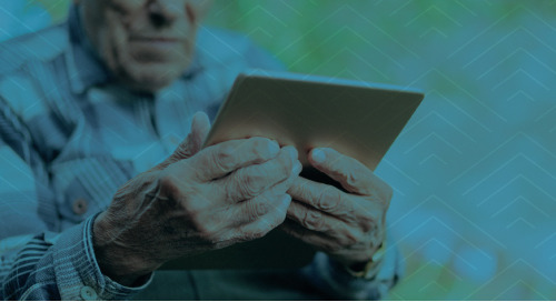 Tablets, training and tech support: new program is helping low-income seniors stay connected to others during the COVID-19 pandemic