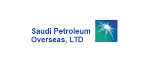 Saudi Petroleum
