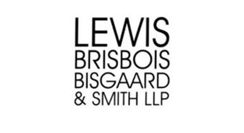 Lewis, Brisbois, Bisgaard & Smith LLP