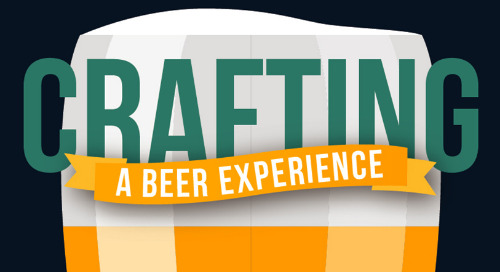 Infographic: Crafting a Beer Experience