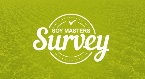 Soy Masters Survey: How are we doing?