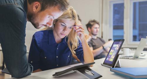 Windows 10 migration - the virtual desktop ally