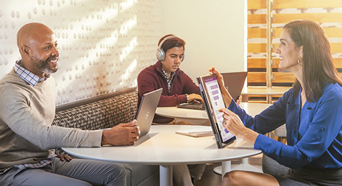 How Dell is transforming team member experience