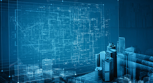 CAD, BIM und die Zukunft: Revolutionen im Bauwesen