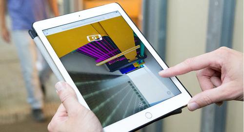 IoT in der Gebäudetechnik: Welche Möglichkeiten ergeben sich?