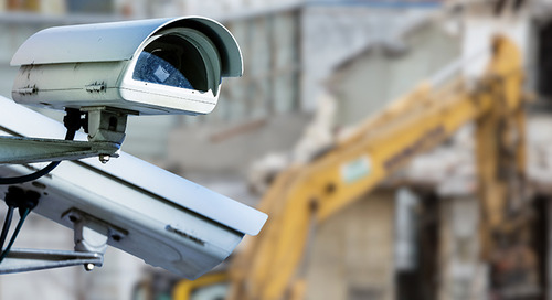 Cybersecurity im Bauwesen: Was Sie wissen müssen