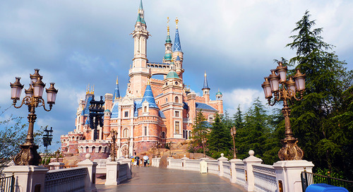 Disney und BIM