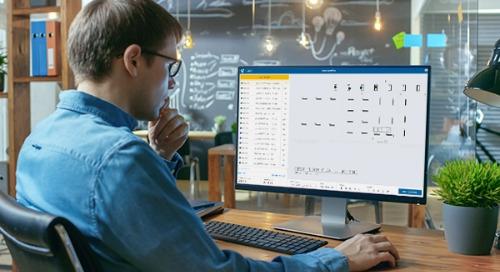 Metrics MEP - Trimble stellt seine Business Software für die Gebäudetechnik vor