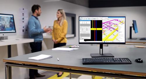 CAD basierte Planung und Entwicklung im HKLSE Bereich neu verstehen