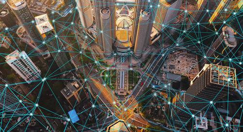 Digital Twins und die digitale Baubranche
