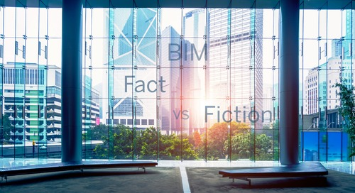 Fiction vs réalité : ce que le BIM est et n'est pas