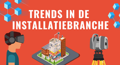 10 trends in de installatiebranche tot 2020 [infographic]