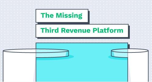 The Missing Third Revenue Platform