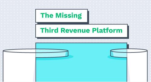 The Missing Third Revenue Platform