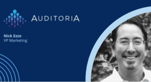 How Auditoria's small marketing team saw big wins with ABM