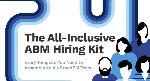 The All-Inclusive ABM Hiring Kit