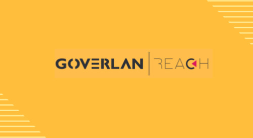 How Goverlan Leveraged RollWorks and HubSpot to Drive Upmarket Growth