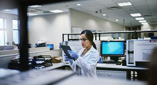 Nous pouvons faire mieux : exploitons l'innovation en médecine