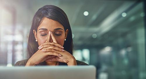 Conseils d'une rédactrice en chef : comment gérer la surabondance d'information