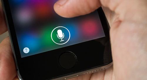 L'assistance vocale, la voie de l'avenir
