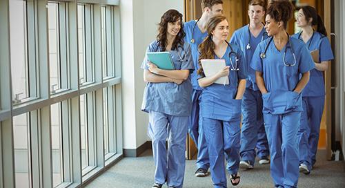Trois compétences essentielles pour les médecins d'aujourd'hui
