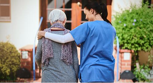 Élaborer des stratégies de logement supervisé abordable pour les aînés