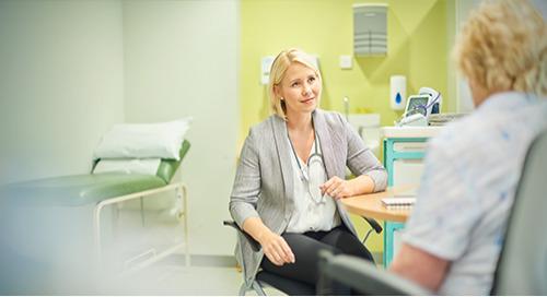 La vraie nature des soins axés sur le patient