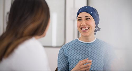 L'importance de l'expérience vécue par le patient
