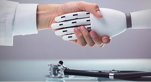5 lectures incontournables sur l'intelligence artificielle pour les médecins