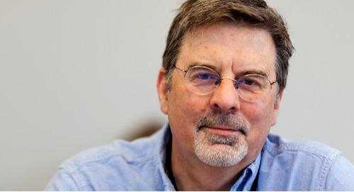 Nomination du Dr Andreas Laupacis au poste de rédacteur en chef du Journal de l'Association médicale canadienne