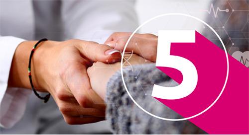 Cinq comportements, une technique en trois volets, et la pleine conscience – comment montrer de la compassion dans votre pratique