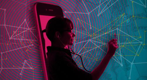 Comment une application mobile peut-elle améliorer l'accès aux soins des collectivités rurales ou éloignées et des communautés autochtones?